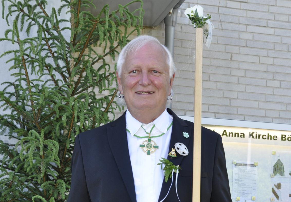 Schützenfest Montag 2017